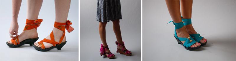 Annie Mohaupt shoes