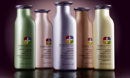 Our Favorite Product We Are Obsessed With. Pureology!