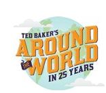 Ted Baker Around The World in 25 Years