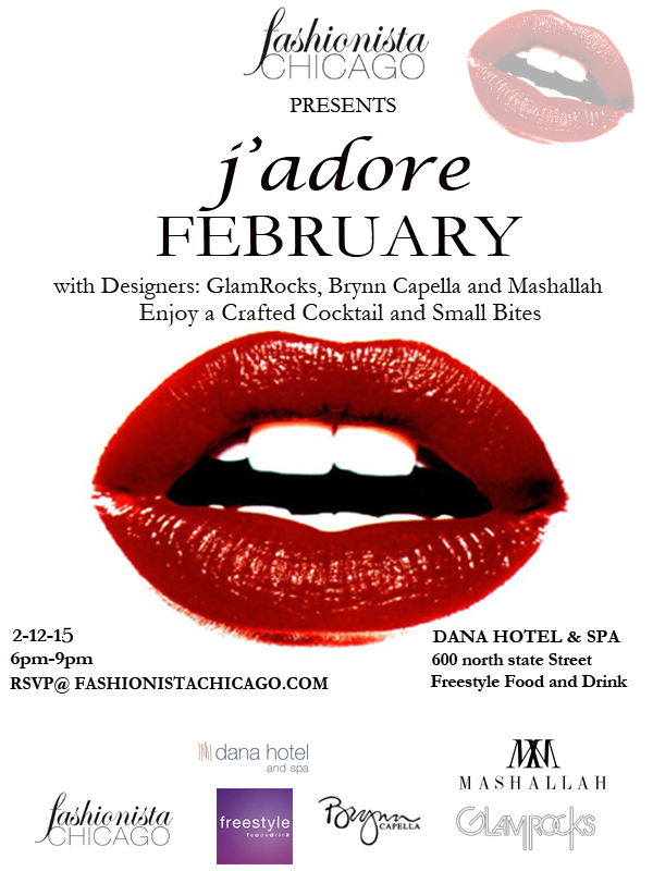 February pop-up with the Dana Hotel