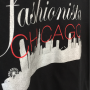 Close Up Fashionista Chicago Tee