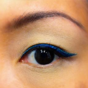 Impact-makeup