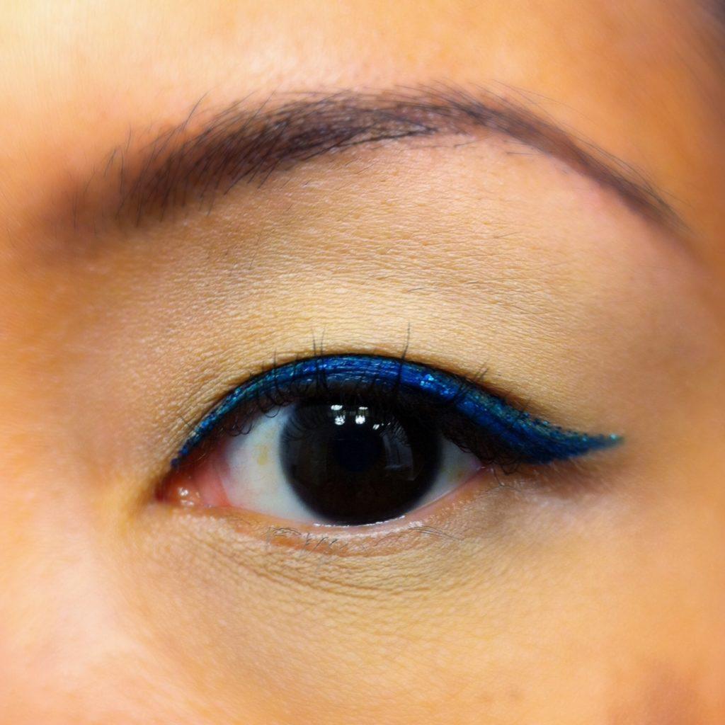 high-impact eye-makeup