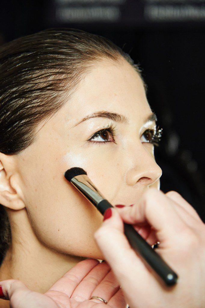 high-impact makeup