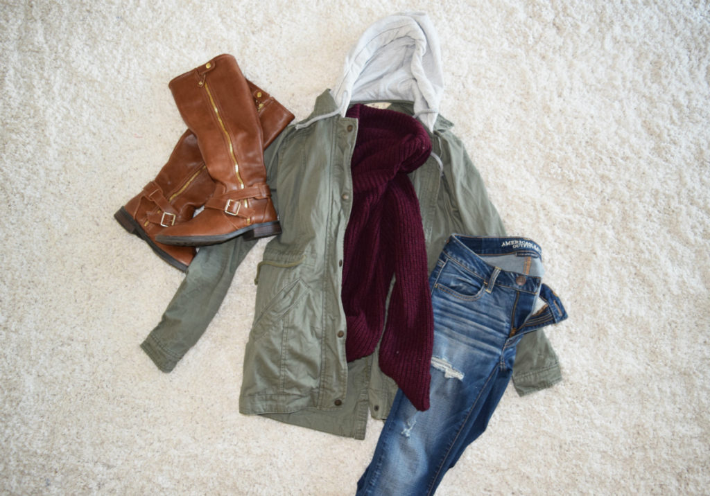fall-packing