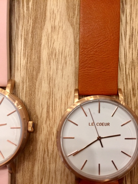 Made In Chicago Watches Le Coeur