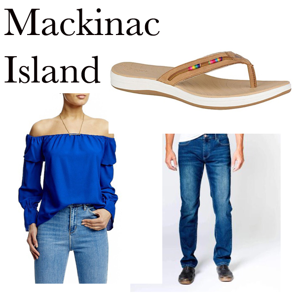 Mackinacislandresort